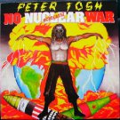 marley] peter tosh no nuclear war remastered cd + bonus tracks