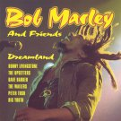 bob marley & friends dreamland eu reggae cd collection