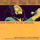Bob Marley Remix Revolution Greats Reggae DJ CD