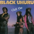 black uhuru chill out remastered uk reggae cd