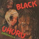 black uhuru sinsemilla remastered reggae cd