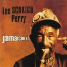 lee perry jamasican et reggae dub uk cd
