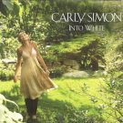 folk rock] carly simon into white great cover song's cd