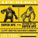 lee perry apeology reggae dub 2 cd set
