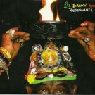lee perry repentance reggae promo cd