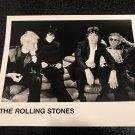 Rolling Stones Bridges To Babylon ORIGINAL 1997 Press Photo