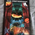 Chrissi Hynde & The Pretenders 1994 Warfield Concert Poster