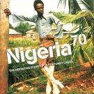 africa world] nigeria 70 The Definitive Story... uk 2 cd set
