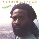 burning spear farover remastered reggae cd