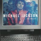 Jackson 5 R&B) Michael Thriller PC Screen Saver