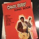 chuck berry song book original 1965 issue!