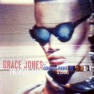 reggae rock] grace jones compass point sessions hits 2 cd set
