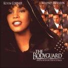 whitney houston BODYGUARD cd - pop soundtrack