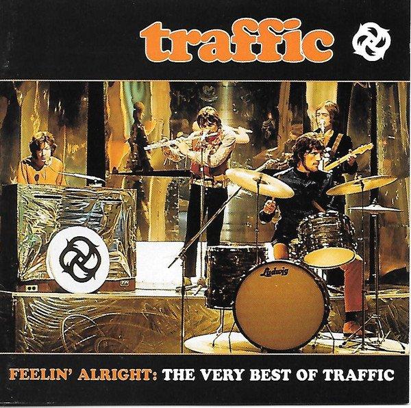 steve winwood very best of traffic hits cd [pyschedelic]
