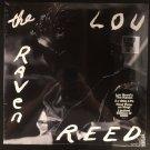 punk] lou reed the raven ltd ed. 180 gram 3 lp set