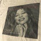 rufus] chaka khan live in j&r music 2004 xl promo tee