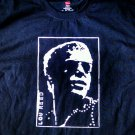 lou reed face new black punk 2xl tee