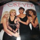 Spice Girls Forever New Promo Poster - scary posh wannabe