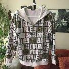 bob marley vintage discontinued S reggae hoodie