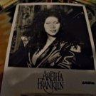 aretha franklin greatest hits 1980-1994 press kit - photo