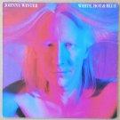 johnny winter white hot & blue lp - blues rock 3rd degree edgar