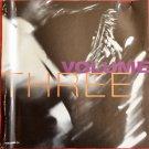 various/jazz legends volume three EX cd