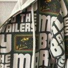 wailers/bob marley vintage discontinued S reggae hoodie