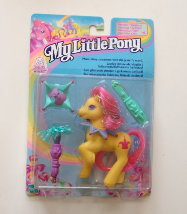 Princess Trixiebelle in Box