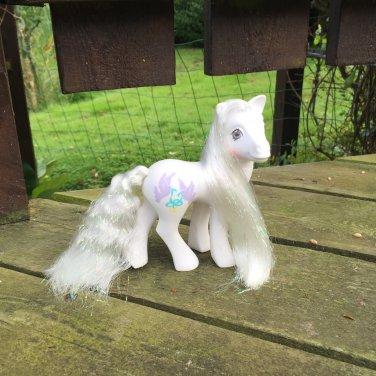 Pony Bride
