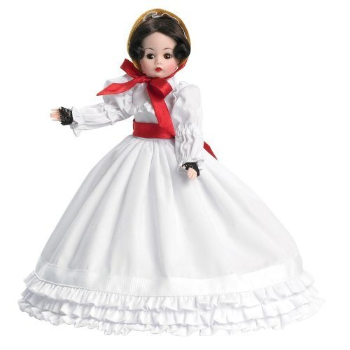 Madame Alexander - Melanie 10 inch Doll Limited Edition