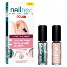 Nailner Treat & Colour - Nail Fungus Treatment