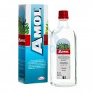 Amol Herbal Based Tonic Internal & External Oral Fluid Skin Care Liquid 250ml