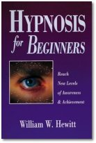 Hypnosis Book for Beginners