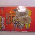 Pokemon Kabutops Dog Tags #141 Charm Necklace Pendant Collectible Nintendo NIP