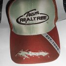 Team RealTree Hunting Fishing Camping Sports Adjustable Hat Cap Big Bass Doe NEW