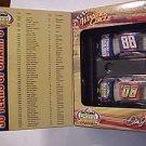 Earnhardt Jr National Guard 88 Daytona NASCAR 1:64 Set Die Cast Cars Set NEW