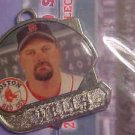 BOSTON RED SOX David Wells 2005 Pendant Charm Baseball Player NIPkg Wow