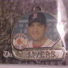 BOSTON RED SOX Mike Myers 2005 Pendant Charm NEW In Pkg Wow