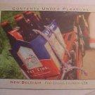 8 Fat Tire Beer Ale Pilsner Coasters Mats LOOK Post Cards *