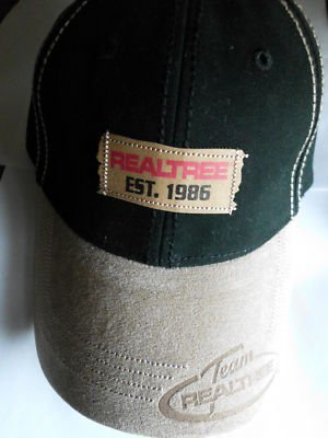 Real-Tree Hunting Fishing Sports Hat Cap Bass Deer Duck Camo NEW LowShip Hat
