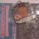 BOSTON RED SOX Mike Timlin 2005 Pendant Baseball MLB NEW in Pkg Wow