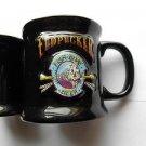 FudPucker's Fish Bone Beer Mini Mug Shot Glass Advertisement Custom 3D NEW LOOK