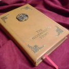 Neverending Story Leather Bound Book Prop Replica - Collector's Book