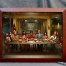 Firefly Serenity Crew Last Supper Poster & Print