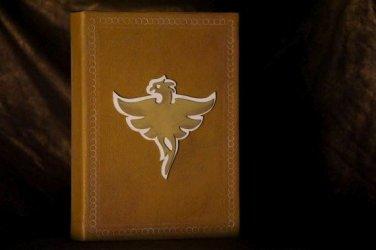 Dovahkiin Skyrim Restoration Tome eReader / iPad Cover / Kindle - Custom Size