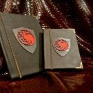 House Targaryen Game of Thrones iPad / eReader / Tablet / Kindle Cover