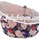 Grey Top Babybooper Sports