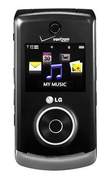 LG Chocolate 3 (Verizon)