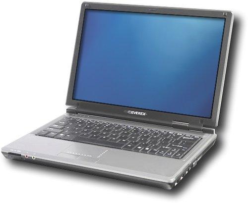 Everex SA2052T Laptop (1GB RAM / 80GB HD)