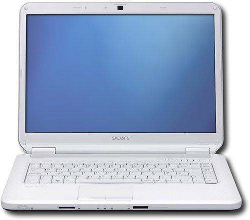 Sony Vaio NS140E/W Laptop (3GB RAM / 250 GB HD)